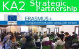 KA2 Erasmus+ Projects